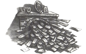 Philosopher's Stone Chapter 3