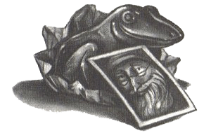 Philosopher's Stone Chapter 6