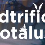 Podtrificus Totalus Logo Banner